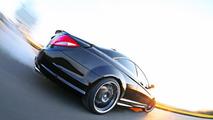 Mercedes-Benz CL 500 by VÄTH