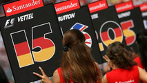 No sell-out for German GP at Hockenheim
