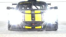 Lotus Sport Exige GT3 race car