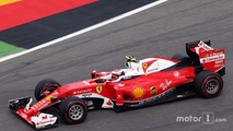 Ferrari may wait until Monza for promising engine upgrade
