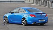 Opel Insignia OPC by MR Car Design 11.4.2012