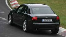 More RS4 Spy Photos