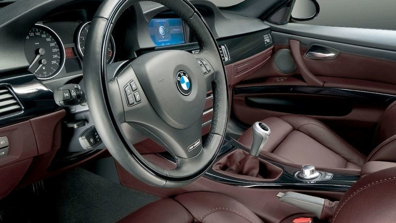 BMW Individual New 3 Series E90