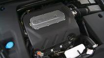 2006 Acura TL Engine