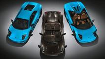 Lamborghini Sets Record Sales in 2008 despite economic turmoil