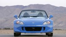 2009 Honda S2000 CR