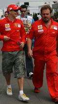 Ferrari loses team member to Lotus