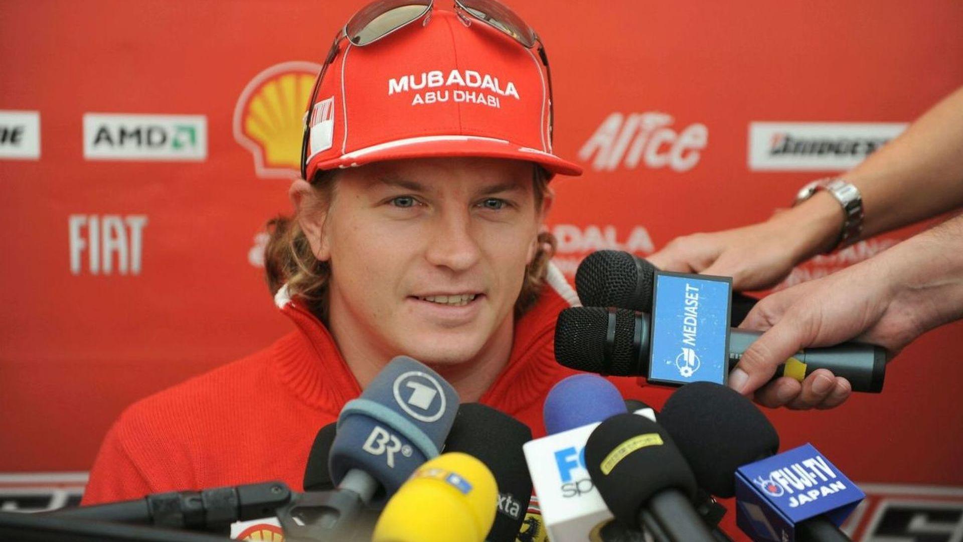 Raikkonen yet to make plans for 2010