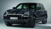 Porsche Cayenne GTS Porsche Design Edition 3 Revealed