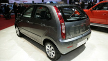 Tata Indica Vista at Geneva 2009