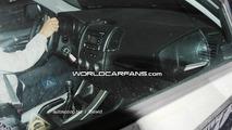 Kia Sorento Spied Inside & Out