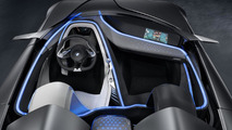 BMW Vision Connected Drive Concept - 01.03.2011