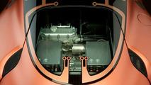 Lotus Evora 414E Hybrid Teased