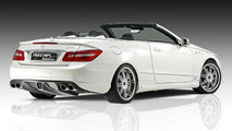 Mercedes E-Class Cabrio by Piecha Design