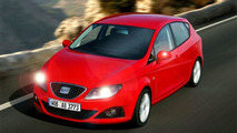 Speculations: 2008 Seat Ibiza