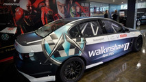 HSV VE Clubsport by Walkinshaw 19.09.2013
