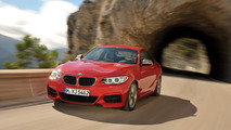 DTM driver Andy Priaulx hits the track in a BMW M235i [video]