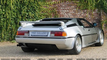 1981 BMW M1 with AHG package