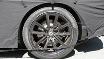 2012 Bentley Continental GTC Speed spy photo - 28.6.2011