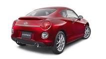 Daihatsu previews Copen Coupe and Shooting Brake concepts