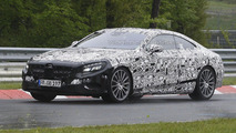 Mercedes-Benz S-Class Coupe concept coming to IAA - report