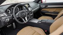 2014 Mercedes-Benz E-Class Coupe