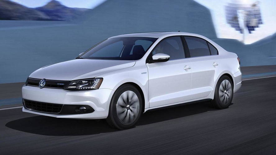 VW to pay Dieselgate owners up to $7,000, Jetta hybrid axed