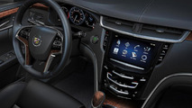 2013 Cadillac XTS has LED-infused door handles, take that Audi [video]
