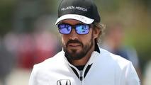 Alonso could quit if McLaren-Honda stagnates - Massa