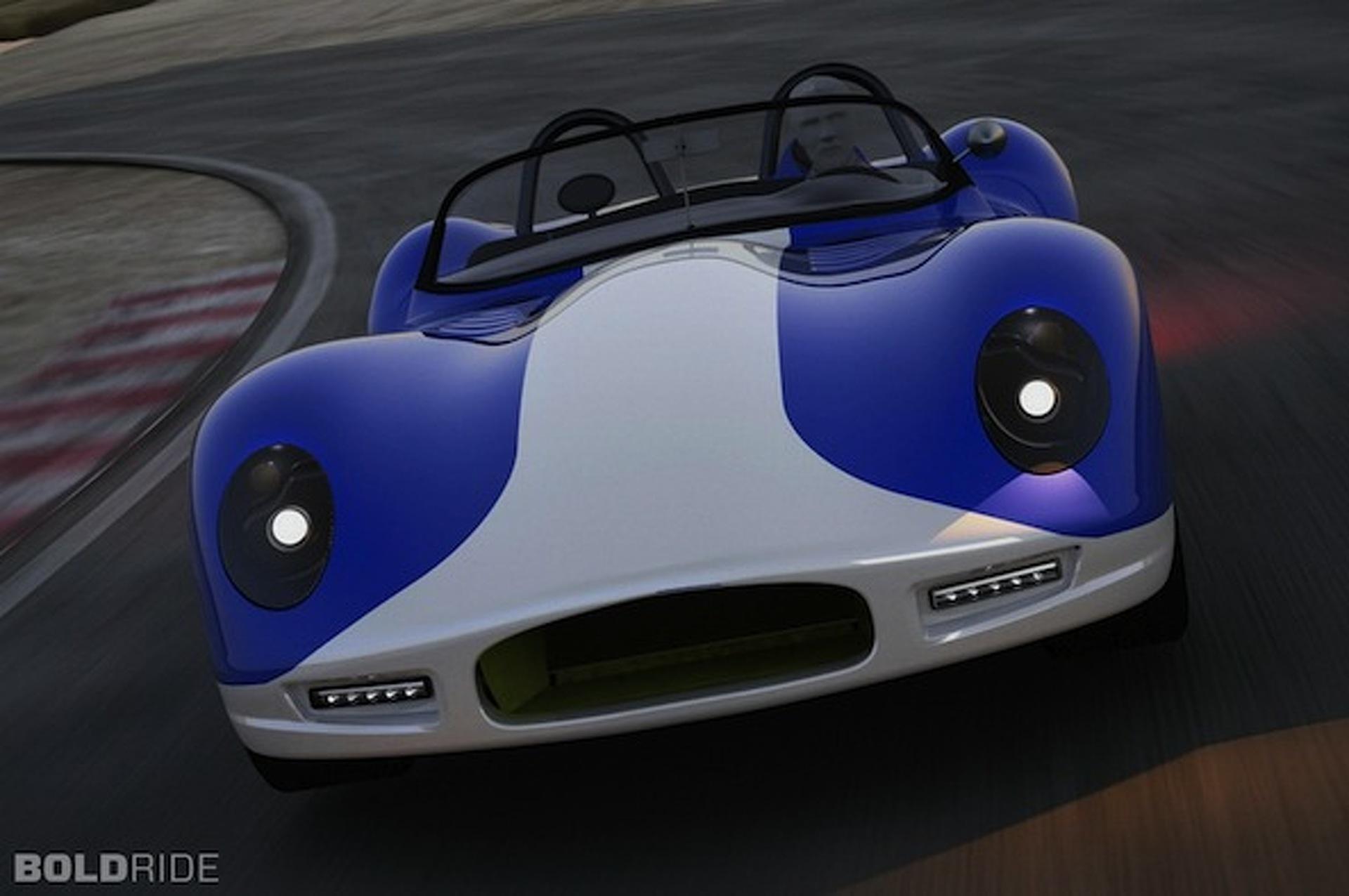 Seven Super Track-Day Cars