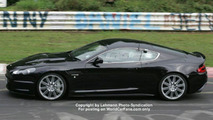 SPY PHOTOS: Aston Martin DBRS9
