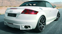 Audi TT by Nothelle