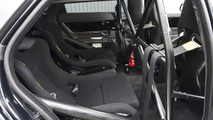 Jaguar XJ Supersport Nürburgring taxi 04.5.2012
