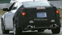 SPY PHOTOS: Cadillac CTS V-Series