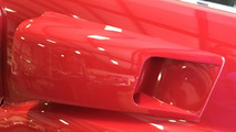 1968 Ford Mustang GT 350 HERTZ