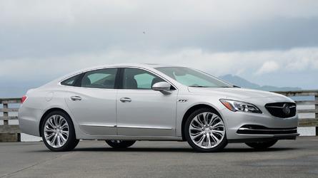 Consumer Reports reliability survey blesses Buick, curses Civic