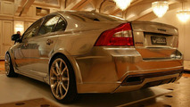 High Performance Volvo S80 by Heico