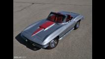 Chevrolet COPO Corvette