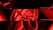 Alfa Romeo 'Junior' Official Teaser Shots