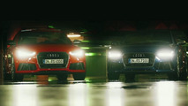 Audi RS6 Avant performance and RS7 Sportback performance