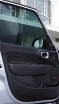2014 Fiat 500L Beats Edition