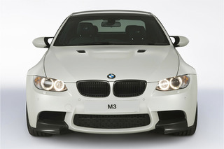 Unveiled: BMW M3 M Performance Edition