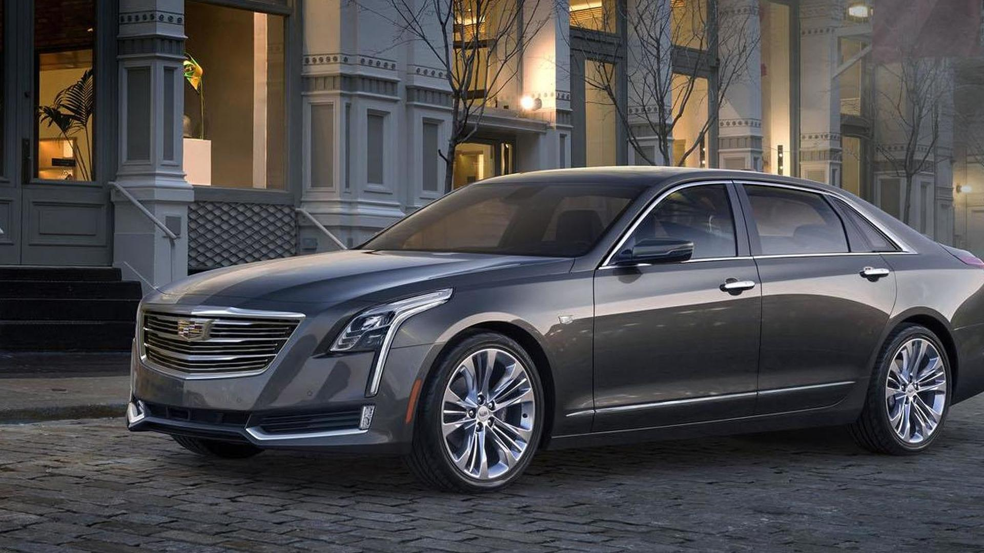 Cadillac president confirms a new V8 engine that is