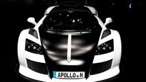 Apollo N live in Geneva