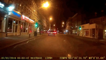 British car thief loves driving stolen BMW i3