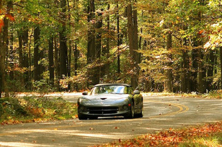 5 Reasons Why Fall is the Best Time of Year for Scenic Driving