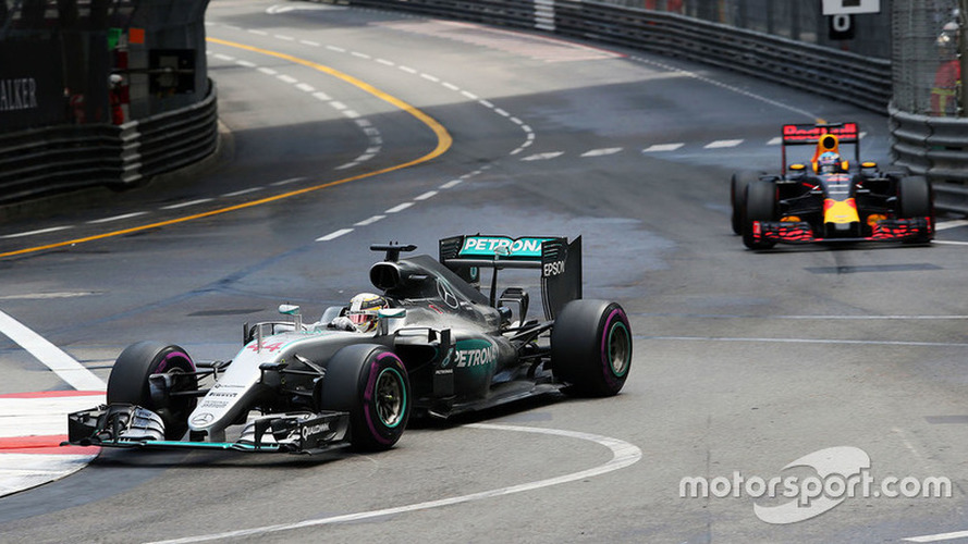 Mercedes has