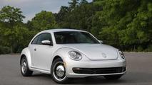 Volkswagen won't reduce prices in United States despite decreasing sales