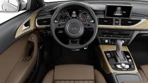 2015 Audi A6 Avant facelift