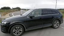 Next-gen Audi Q7 getting plug-in hybrid version with diesel engine